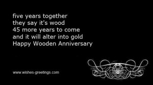funny wedding anniversary sayings