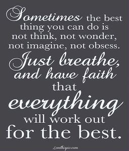 have faith life quotes quotes positive quotes quote life positive wise ...