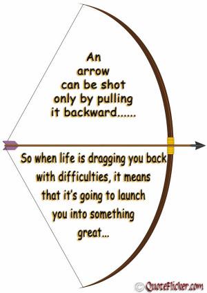 Arrow Quotes #5