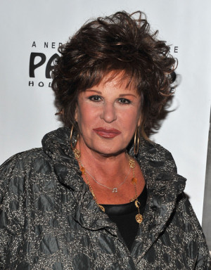 Lainie Kazan Manhattan Center