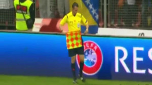 Referees Funny Moments