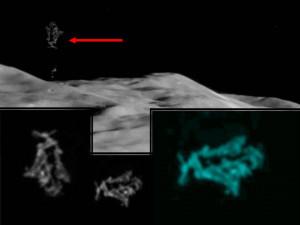 Ufo Moon Anomalies Space Nasa