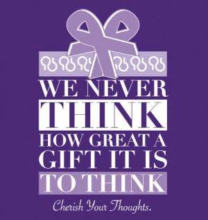 Today is World Alzheimer's Day. Hope, pray, shake your rainstick ...
