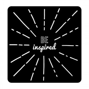 Home › Be Inspired - Office Quote Wall Decals