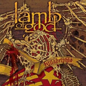 killadelphia is a live album by heavy metal band lamb of god in ...