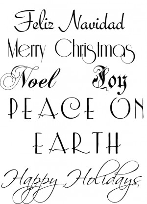 http://www.etsy.com/listing/87087538/6-christmas-sayings-clip-art