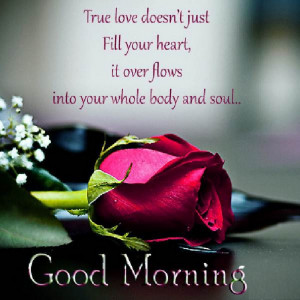 quotes for her good morning beautiful quotes for her good morning love ...