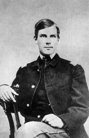 Oliver Wendell Holmes, Jr. 1841-1935 Photograph