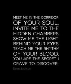 ... thoughts quotes about cravings soul dean jackson marriage