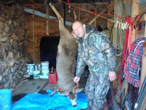 Deer Hunting Quotes The deer hunt