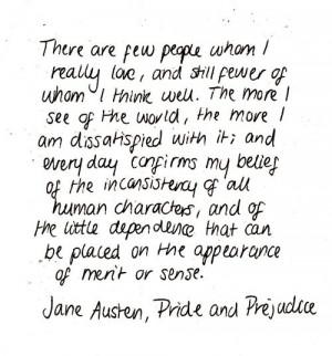 ... Quotes, Book, Jane Austen, Elizabeth Bennett, Austen Quotes, Pride And