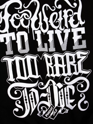 Im Ready To Die Quotes To die' which is a quote