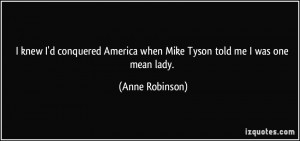 More Anne Robinson Quotes