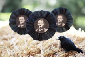 Edgar Allan Poe Halloween