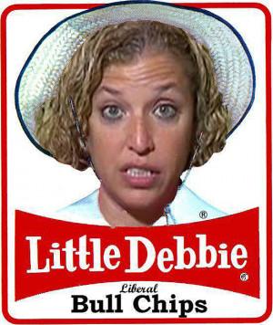 ... in Chief – Debbie WasAman Sgt. Schultz is DESTROYED on camera