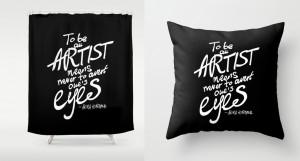 Akira Kurosawa – Artist Quotes