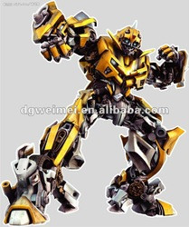 Bumblebee Transformers Famous Quotes