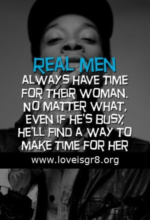 Make Time For Her