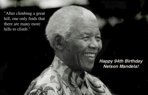 nelson mandela quotes about freedom Nelson Mandela Quotes Tumblr ...