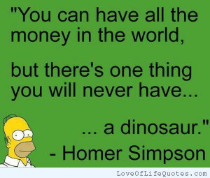 Funny Image, Homer Simpsons Quotes, Dust Jackets, Awesome Quotes ...