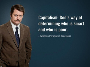 ... Gifs , Parks and Recreation , Quotes , Ron Swanson Movies & Television