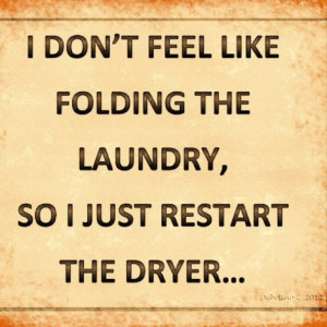 Laundry #Quotes
