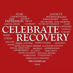 Celebrate recovery More
