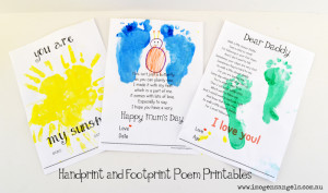 Handprint And Footprint Quotes. QuotesGram