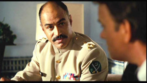 Here is the Screenshot of Him from the movie....