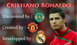 soccer quotes cristiano ronaldo soccer quotes cristiano ronaldo soccer ...