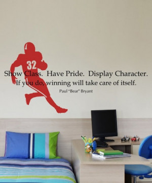 Football quotes and sayings meaningful inspiring