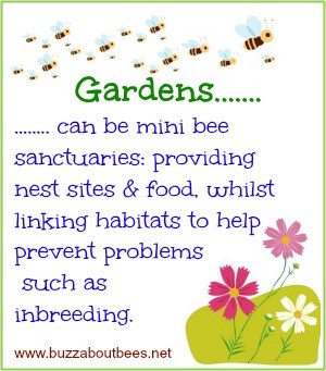 Busy Bee Quotes Stop using chemicals in your