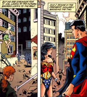 Wonder Woman Comics Quote-9   Movie & Comics Quotes