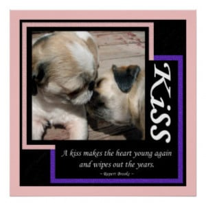 Dog Quotes Posters & Prints