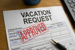 Learn to handle time off requests for employees who are non-exempt or ...