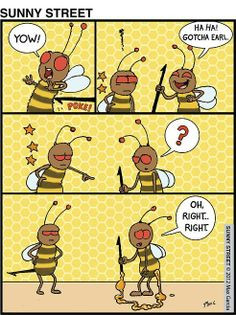 Com, A1 Bees, Sting Insects, Bees Specialist, Bees Funny ...