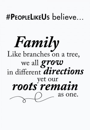 Good Family Quotes | Great family quote. | quotes