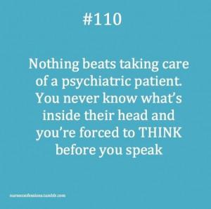 Nurses' quote