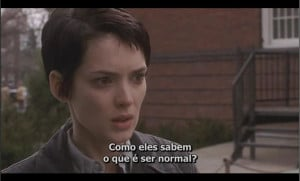 Girl, Interrupted - Movie Scene Quotes