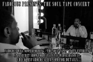Fabulous The Rapper Quotes Fabolous is having a free show