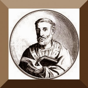 Saint Peter Chrysologus Quote