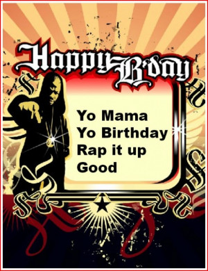 Mother Birthday Quote for ECard