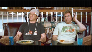 Will Ferrell Step Brothers