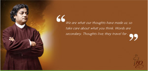 ... Swami Vivekananda, Quotations, et al., a very useful resource for all