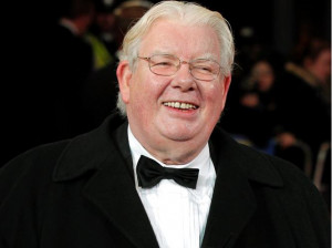 Richard Griffiths ist tot er spielte Harry Potter Onkel Vernon