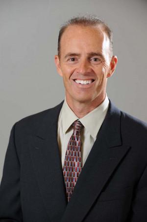 John Burns Basketball Coach