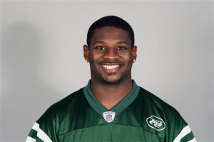New York Jets running back LaDainian Tomlinson on the responsibility ...