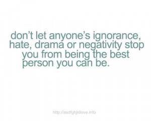Don't let anyone mask your genuine best...!