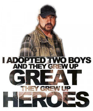 ... Bobby quote. Jim Beaver as Bobby Singer in #Supernatural #TV #