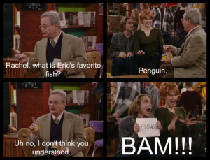 Who Doesn't Love Boy Meets World?